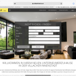 NEU: www.villachimmo.at